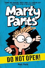 MartyPants-Book-sm